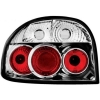 Ford Mondeo (93-96) aizmugurējie lukturi, hromēti