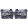 Volvo S40/V40 (95-00) miglas lukturi