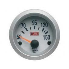 """Eļļas temperatūras mērītājs """"silver"""""""