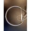 BMW E36; E38; E39 CCFL eņģeļa acs, dzeltenas 131mm