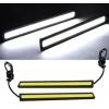 LED dienas gaitas lukturi, 17x1,6cm