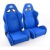 """Krēsls """"Sport"""", zils, regulējams, labais + kreisais"""