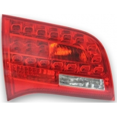 AUDI A6 04->08 aizmugures lukturis AVANT vidus L ar patronam H21W/LED/W16W VALEO 43332