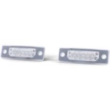 BMW E34 (88-95) Limousine/ E32 (86-94) LED numura apgaismojums