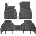 Gumijas salona paklājiņi BMW X5 G05 (18-...)
