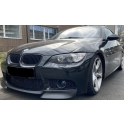 BMW E90/ E91/ E92 M3 priekšējā bampera uzlika CSL style
