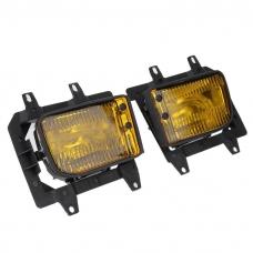 Bmw E30 (88-91) miglas lukturi dzelteni