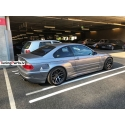 BMW E46 Pandem Style wide body kit coupe/cabrio (03-06)