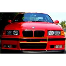 BMW E36 priekšējā M3 bampera moldingi VIDUS