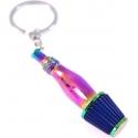 Atslēgu piekariņš, gaisa filtrs /zils