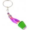 Atslēgu piekariņš, gaisa filtrs / zaļš