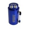 Alumīnija eļļas savācējtvertne, 0,7 litri zila Turboworks