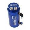Alumīnija eļļas savācējtvertne, 0,7 litri zila D1S