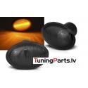 FIAT 500 (07-...)/ FORD KA (08-...)/ LANCIA YPSILON (04-...) LED sānu pagriezienu rādītāji tonēti