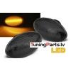 MINI COOPER R50 / R52 / R53 (01-08) LED sānu pagriezienu rādītāji, tonēti