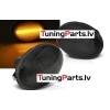 MINI COOPER R56 / R57 / R58 / R59 (06-14) LED sānu pagriezienu rādītāji, tonēti