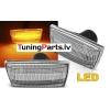 OPEL ASTRA H/ CORSA D/ INSIGNIA/ ZAFIRA LED sānu pagriezienu rādītāji, SEQ