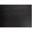 Karbona 3D pašlīmējošā plēve melna 0.5x0.5m