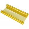 Lukturu tonēšanas plēve, dzeltena 40cmx100cm