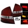 Skoda Octavia (04-12) Sedana LED aizmugurējie lukturi