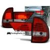 BMW X3 E83 (04-06) aizmugurējie LED lukturi
