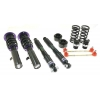 BMW E90 M3 D2 Racing coiloveri