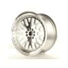Alumīnija diski Japan Racing JR10 19x9,5 ET20 5x114/120 Machined Silver