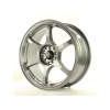 Alumīnija diski Japan Racing JR1 17x7 ET40 4x100/114 Dark Grey