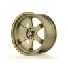Alumīnija diski Japan Racing JR12 17x9 ET25 5x100/114 Bronze