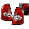 Chrysler 300C (05-08) aizmugurējie LED lukturi