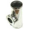 Adapteris Blow Off caurule 57mm veids: Greddy RS/S