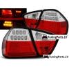 BMW E90 (05-08) aizmugurējie LED lukturi