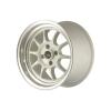 Alumīnija diski Drag DR16 15x8,25 ET25 4x100 White