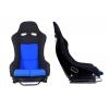 """Krēsls """"GTR"""", zils"""