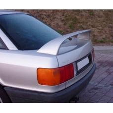 Audi 80 B3 (86-91); B4 (91-94) aizmugurējais spoileris