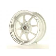 Alumīnija diski Japan Racing TF2 15x7,5 ET10 4x100/114 White