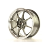 Alumīnija diski Japan Racing JR5 15x6,5 ET35 4x100/114 Gun Metal