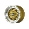 Alumīnija diski Japan Racing JR9 15x8 ET20 4x100/108 Gold
