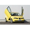 Seat Cordoba (02-08) Lambo Style durvis