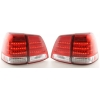 Toyota Land Cruiser FJ200 (07-15) aizmugurējie LED lukturi