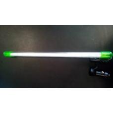 Led Apgaismojums 12V zaļš 38cm