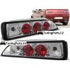 Alfa Romeo 146 aizmugurējie lukturi, hromēti