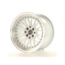 Alumīnija diski Japan Racing JR10 15x9 ET10 4x100/114 White