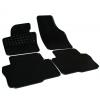 Gumijas salona paklājiņi VW Sharan (10-...) / Seat Alhambra (10-...)
