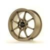 Alumīnija diski Japan Racing JR5 15x6,5 ET35 4x100/114 Andz Bronze