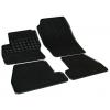 Gumijas salona paklājiņi Ford Focus MK3 (11-...)