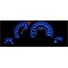 Opel Corsa C; Tigra Twin Top; Meriva plazmas spidometri 0-220km/h, 7000 RPM, balti