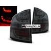 Skoda Octavia (04-12) Kombi LED aizmugurējie lukturi, tonēti