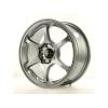 Alumīnija diski Japan Racing JR1 15x6,5 ET38 4x100/114 Dark Grey