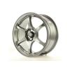 Alumīnija diski Japan Racing JR1 16x7 ET40 4x100/114 Dark Grey